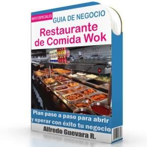 Como Abrir Un Restaurante De Comida Wok Gua De Negocio